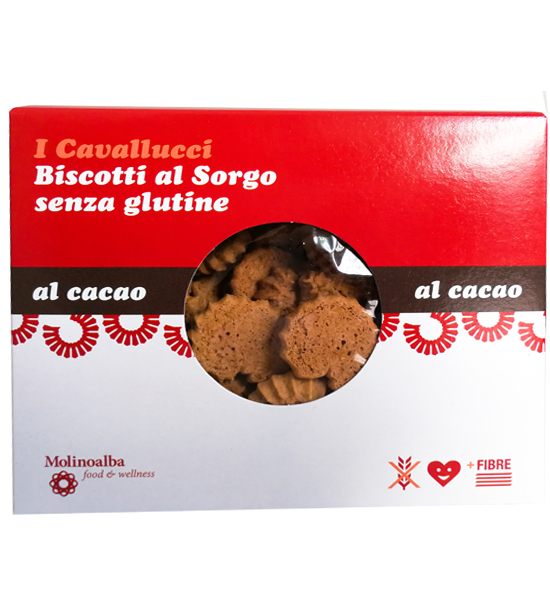 I Cavallucci al Cacao