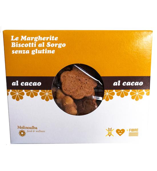 Le Margherite al Cacao