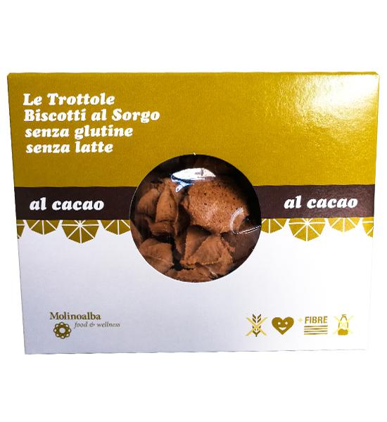 Le Trottole al Cacao